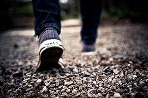 0719 - Walking